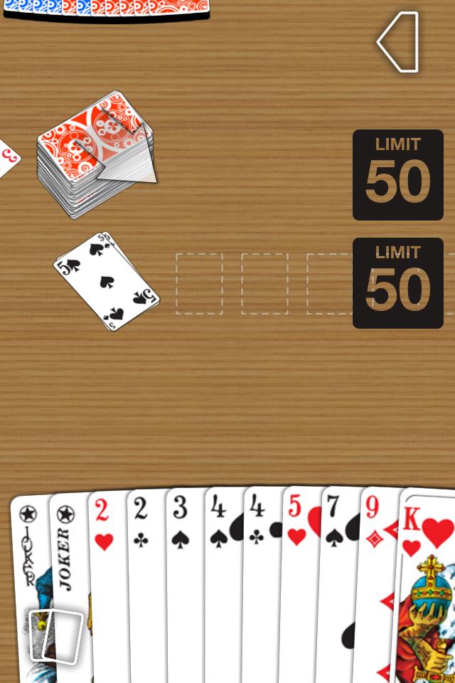 online game canasta