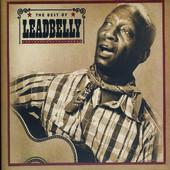 Goodnight Irene - Leadbelly